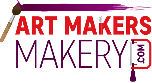 Tools and Supplies For Artists - Art Makers Makery