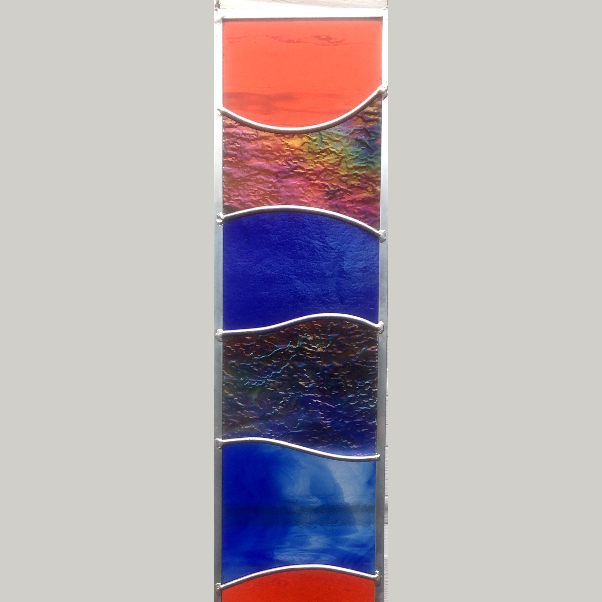 Dixie Armfield-Rogerson Glass Artist